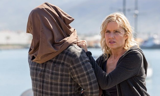 'Fear The Walking Dead' recap (2.05): Captive