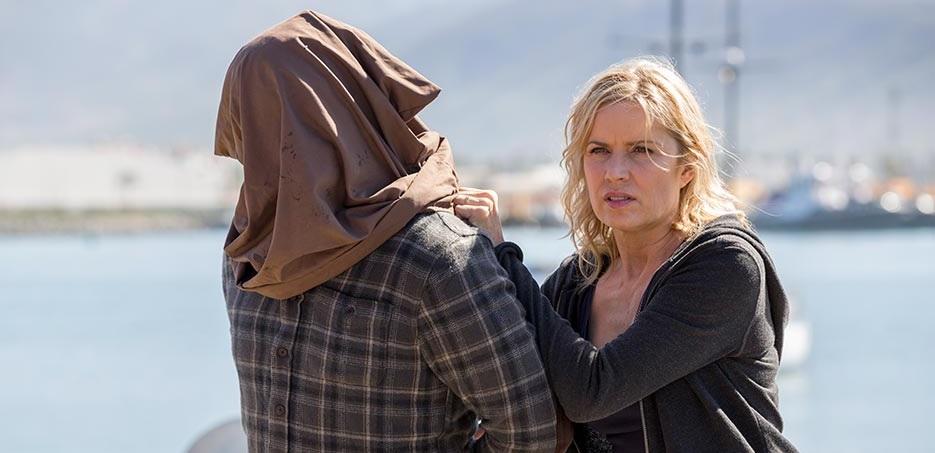 'Fear The Walking Dead' recap (2.05): Captive
