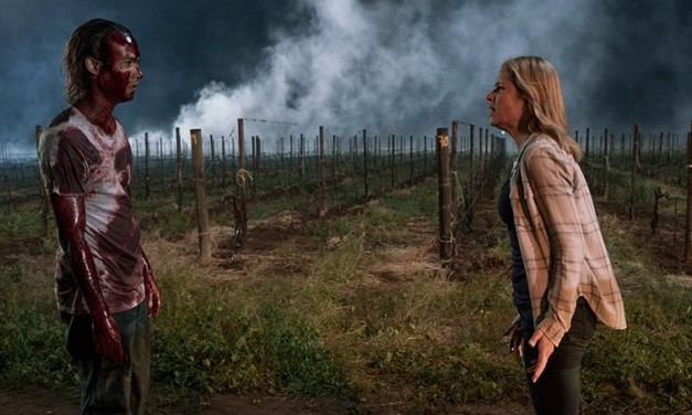 'Fear The Walking Dead' recap (2.07): Mid-Season Finale