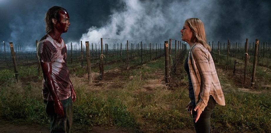 'Fear The Walking Dead' recap (2.07): Mid-Season Finale