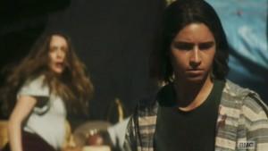 Fear The Walking Dead season 2 episode 6 Chris Alicia