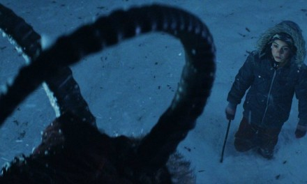 Krampus: Movie Review (3/5)