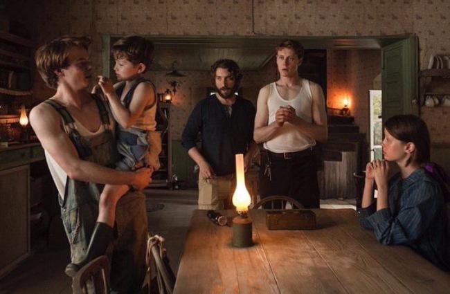 'Marrowbone' – a new horror movie like 'The Orphanage'