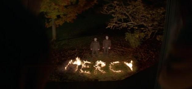 Home Invasion Thriller 'Mercy' gets a trailer