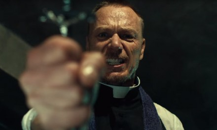 Official Trailer for 'The Exorcist' TV show
