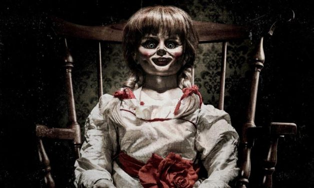 Latest news on 'Annabelle 2'