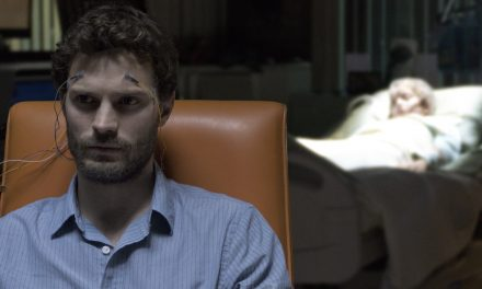 Alexandre Aja is back with trailer for 'The 9th Life of Louis Drax'