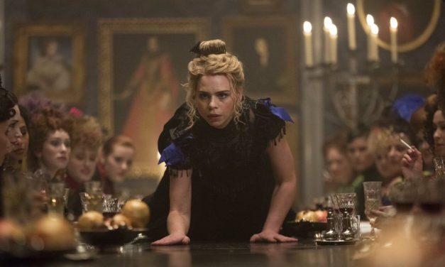 'Penny Dreadful' recap (3.07): Ebb Tide