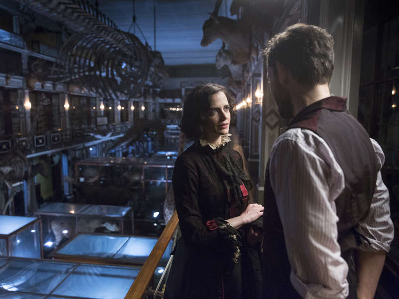 Penny Dreadful Season 3 Episode 6 Vanessa Ives Alexander Sweet