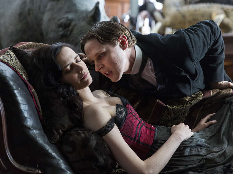Penny Dreadful S3E07 Vanessa Ives Renfield