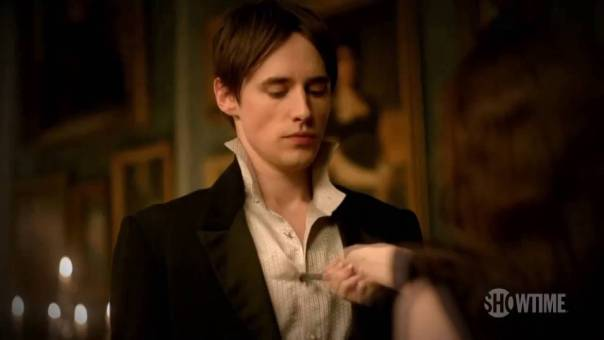 Penny Dreadful Season 3 Episode 8 Dorian Gray