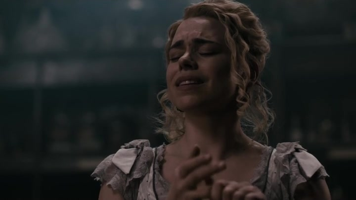 Penny Dreadful Season 3 Episode 8 Lily Brona