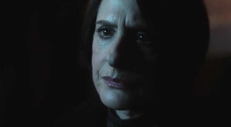 Penny Dreadful Series Finale Dr Seward Patti LuPone