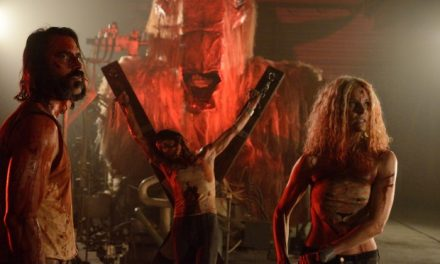 Rob Zombie's 31 gets first trailer!