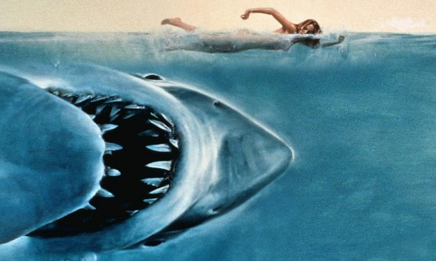 Top 5 Shark Horror Movies