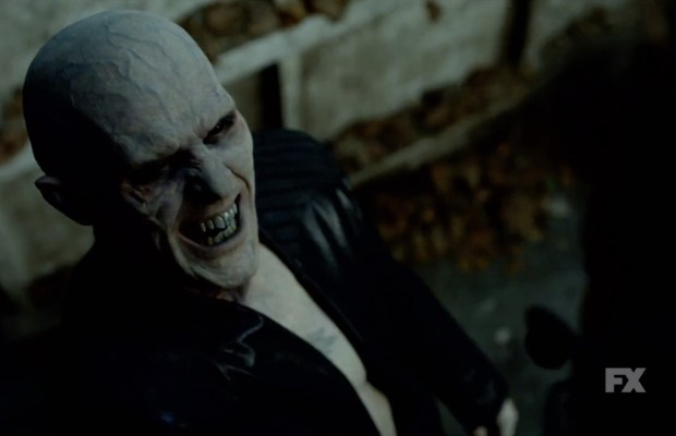 'The Strain' season 3 trailer has arrived