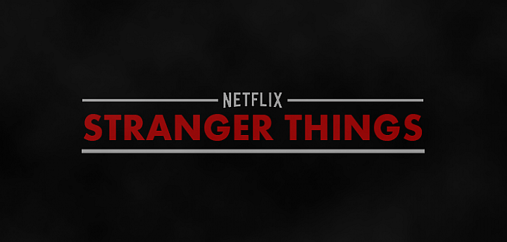 Netflix brings us the new 80s horror show 'Stranger Things'