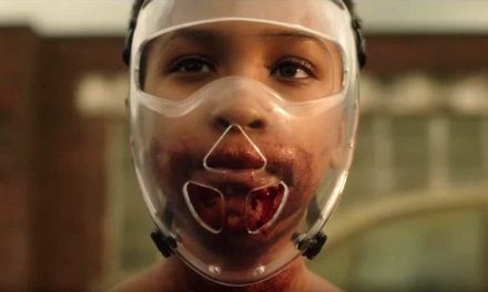 Trailer for British Zombie Movie 'The Girl with All the Gifts'