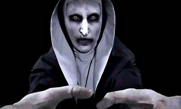 'The Conjuring 2' spin-off, 'The Nun', is on its way…