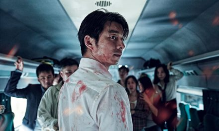 Korean Zombie movie 'Train to Busan' gets crazy trailer