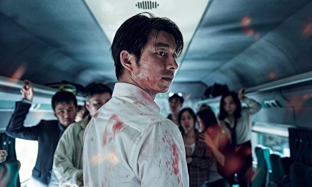 Korean Zombie movie 'Train to Busan' gets crazy trailer