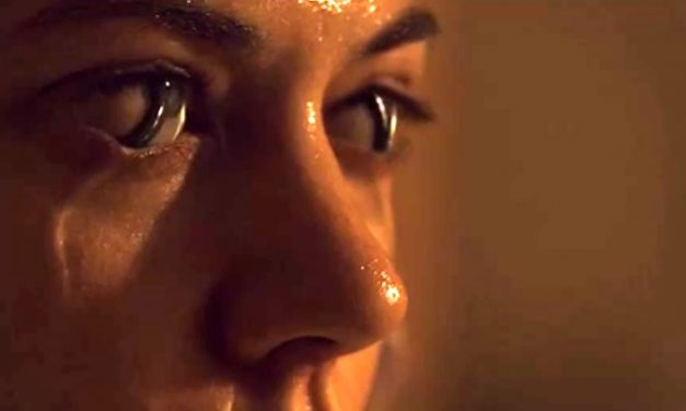 'Viral' Trailer Will Make You Squirm