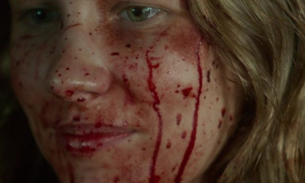Bound to Vengeance: Movie Review (4/5)