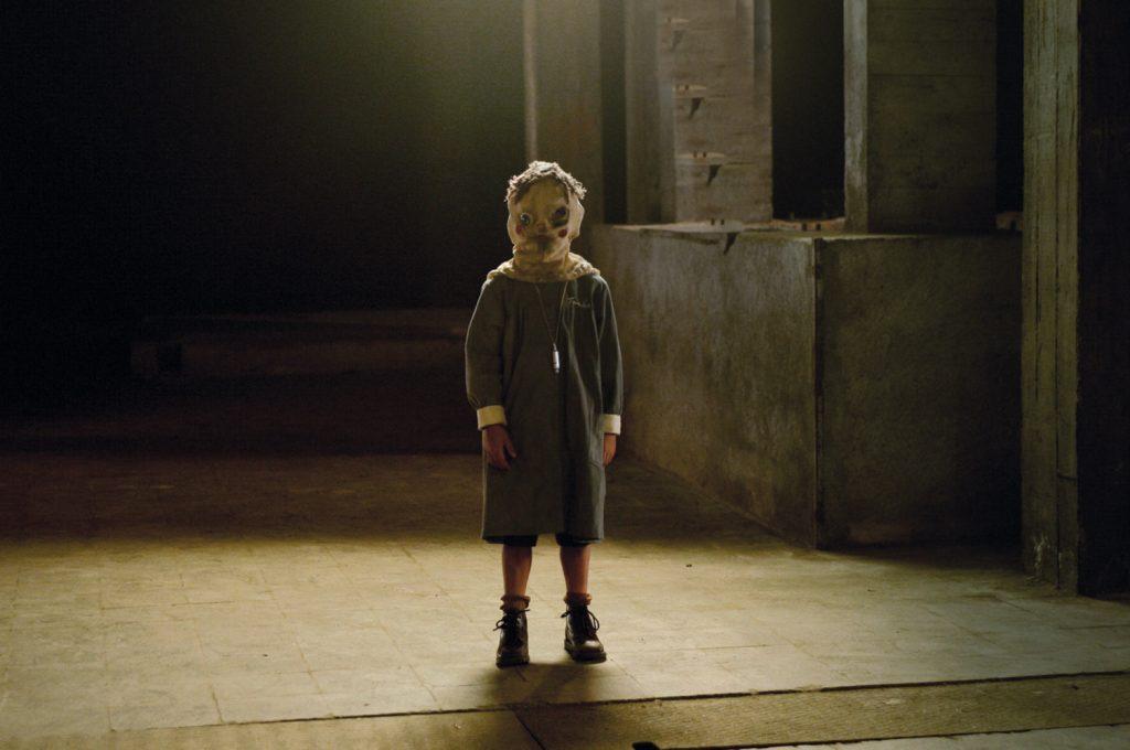 El orphanato