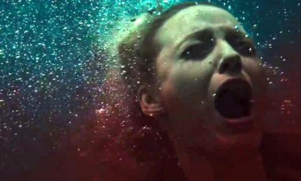Final 'The Shallows' trailer will take your breath away!