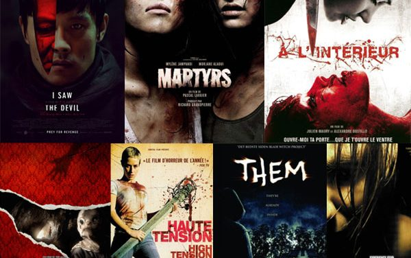 20 Foreign Horror Movies to Watch!