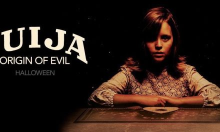 'Ouija 2' out with amazing trailer