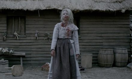 The Witch (4/5)