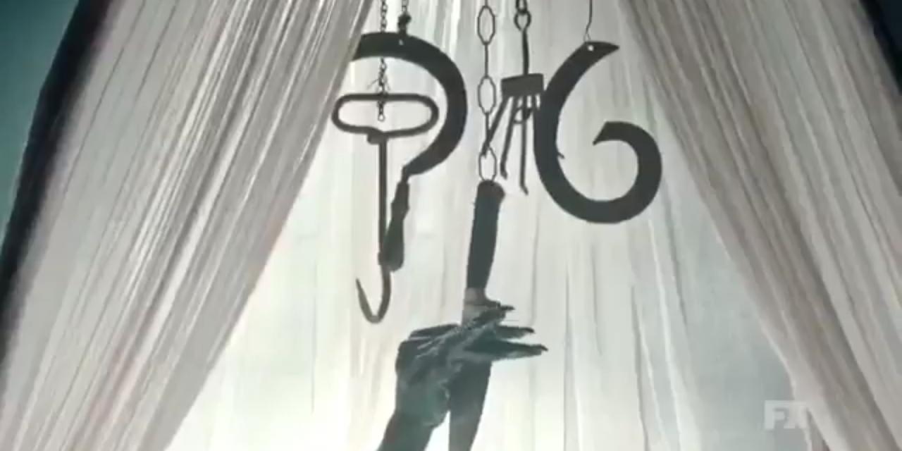 Watch all American Horror Story season 6 teaser trailers