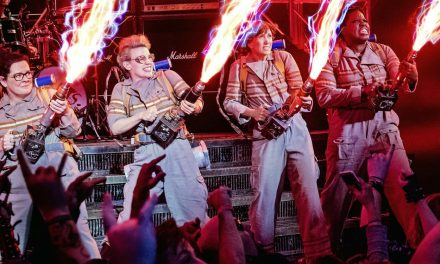 Ghostbusters [2016] (5/5)