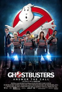 ghostbusters 2016 poster