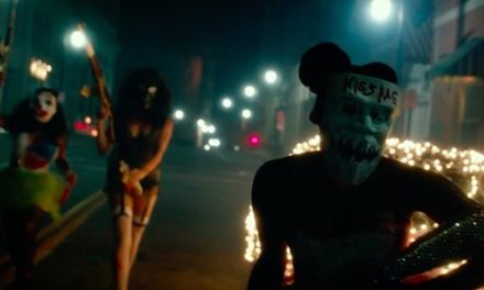'The Purge: Election Year' Movie Review (4/5)