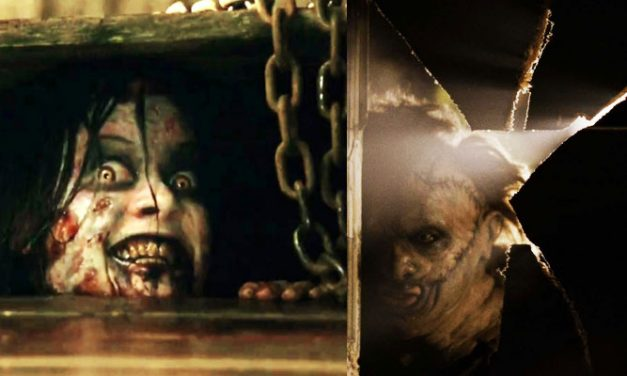 Best Horror Remakes This Millenium