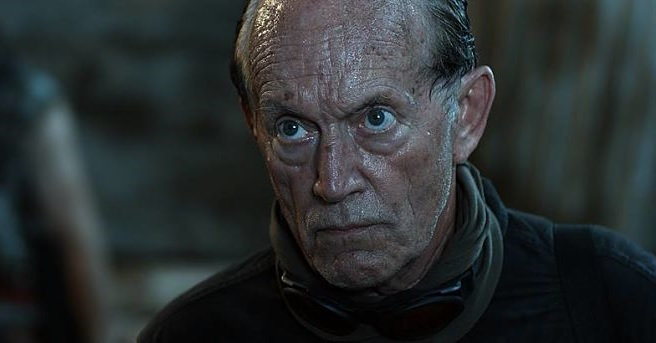 Daylights End - Lance Henriksen
