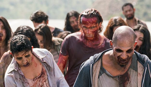 'Fear The Walking Dead' recap (2.08): Midseason Premiere