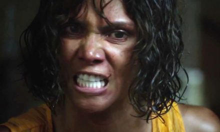 Fierce Halle Berry stops at nothing in KIDNAP trailer
