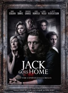 Jack Goes Home - poster