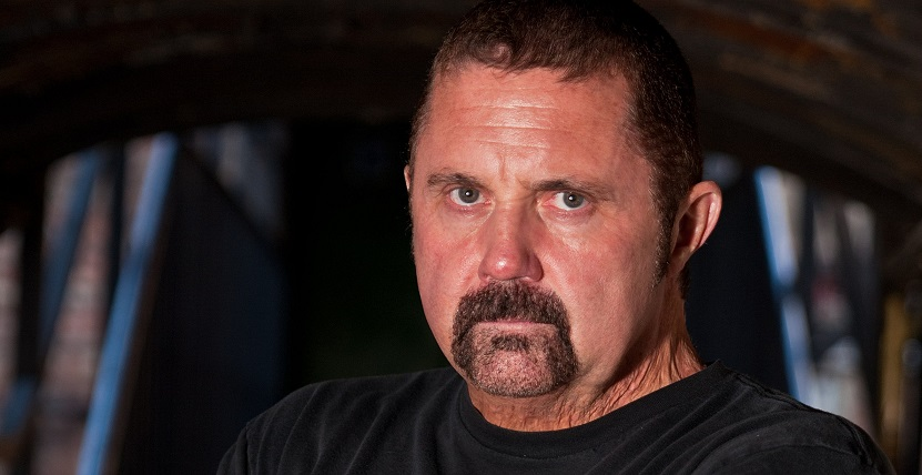 Kane Hodder joins cast of Witchula