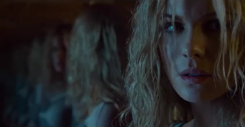 'The Disappointments Room' gets FULL Trailer
