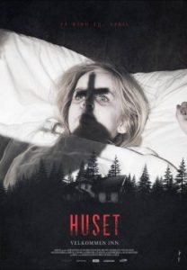The House - Huset poster