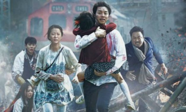 Train to Busan (5/5)
