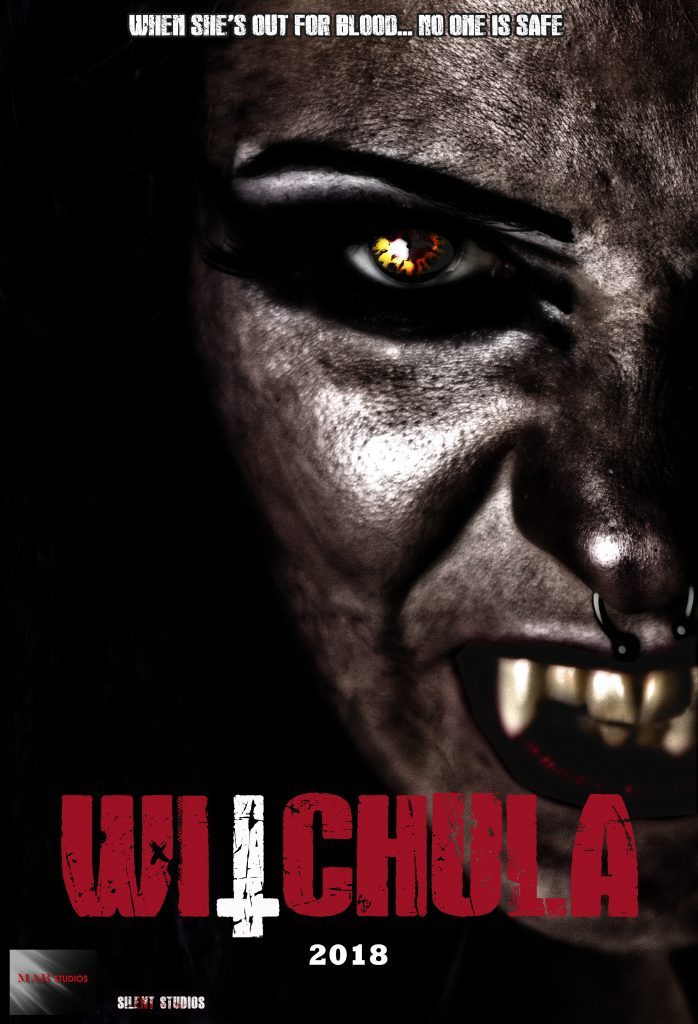 Witchula Teaser Poster - august 2016 version