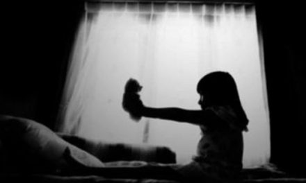 Real-Life Horror Stories From Kids