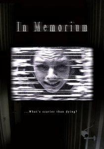 in memorium 2005 movie poster