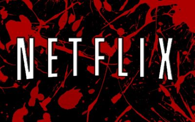 Horror, Thriller & Sci-fi on Netflix September 2019 (US)