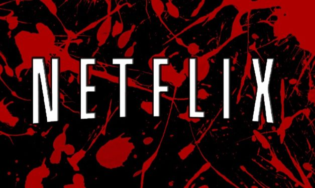 New Horror on Netflix US in April 2018